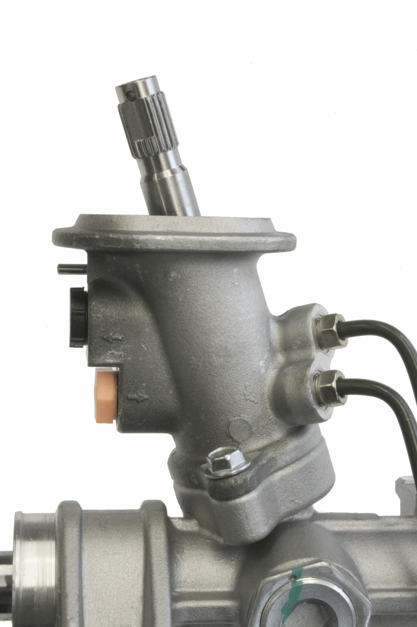 MAPCO 29806/1 NEUTEIL Lenkgetriebe hydraulisch ohne Pfand
