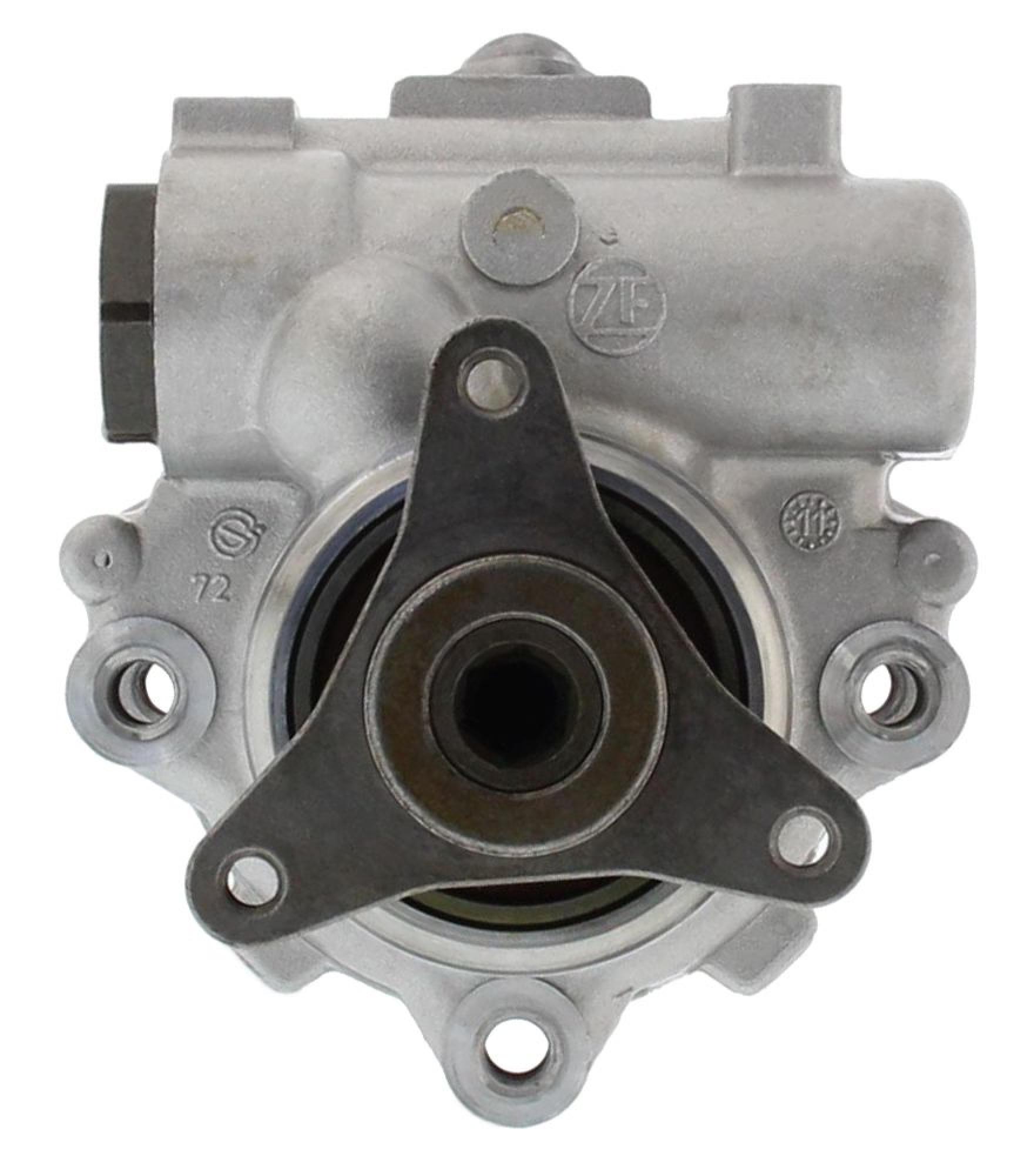 ZF 7691955370-T Servopumpe Lenkgetriebe hydraulisch ZF