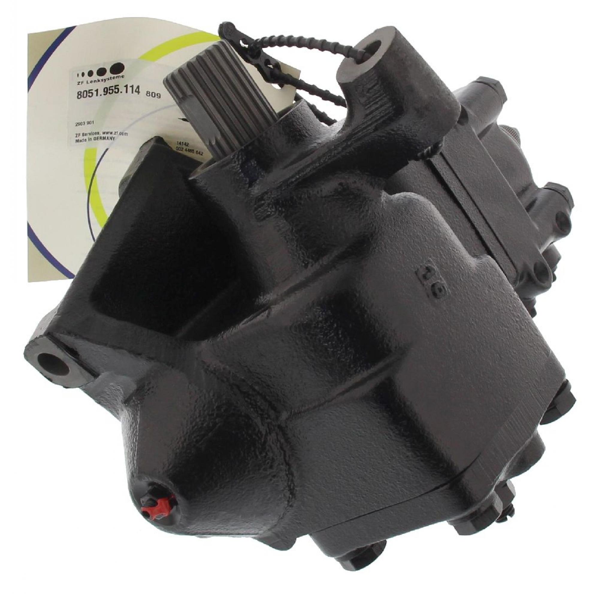 ZF 8051955114 Lenkgetriebe